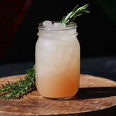 Give the margarita a break and give this take on a classic a try
