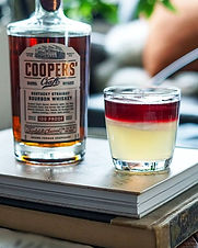 How to dress up the whiskey sour