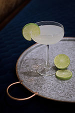 Woefully misunderstood, a true daiquiri is simple and pure
