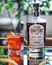 Negroni, meet bourbon