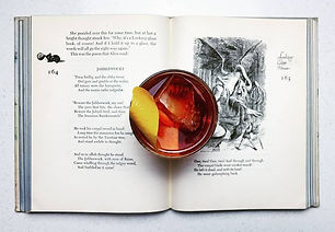 Named after the fictional beast, this cocktail has a bite