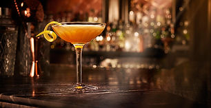 Give up the wheel and let this classic sour drive