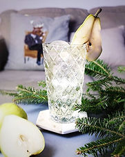 This spin on a Moscow Mule will be your new holiday go-to