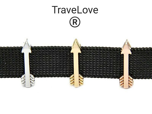 Freccia charms TravelRy