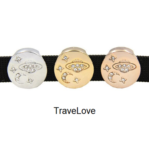Galassia charms TravelRy