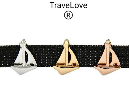 Barca a vela charms TravelRy