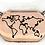 Thumbnail: Mappa mondo charms TravelRy