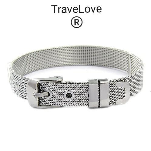 Base argento TravelRy