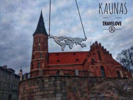 Lituania: Kaunas