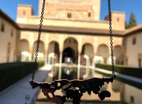 Andalusia: Granada