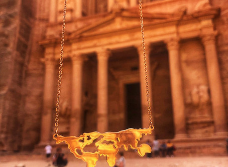 Giordania: PETRA
