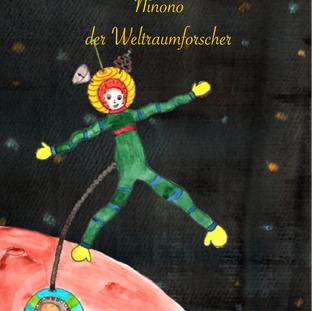 Ninono der Weltraumforscher
