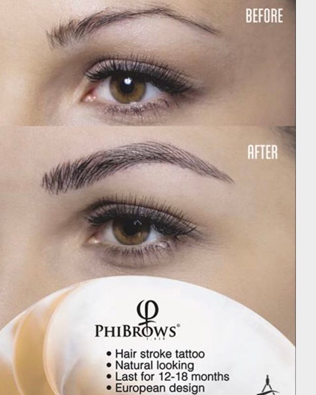 MICROBLADING COMING SOON !!! Sharna will be attending phibrows microblading course in may _Exciting