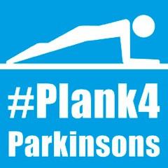 #Plank4Parkinsons