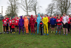 Boxing Day Fun Run 2018