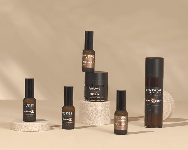 Synergie Skin cosmeceuticals