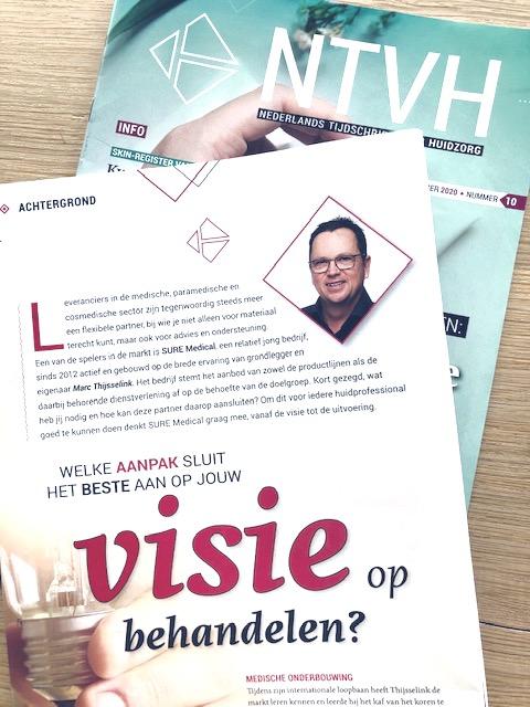 NTVH Magazine