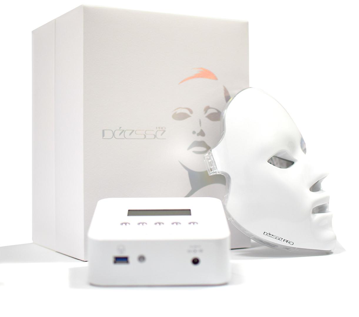 Déesse Pro Led masker