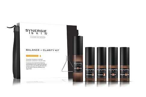 Balance+Clarity kit