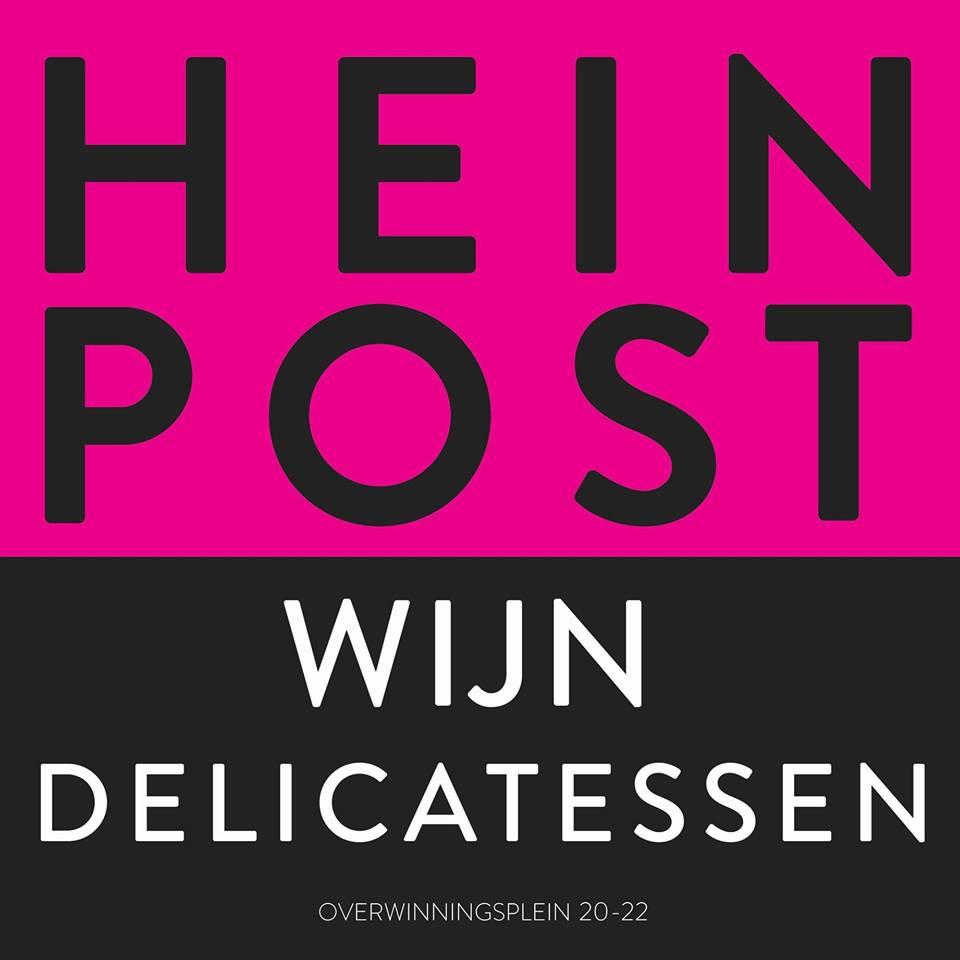 Hein Post Wijn & Gastronomie