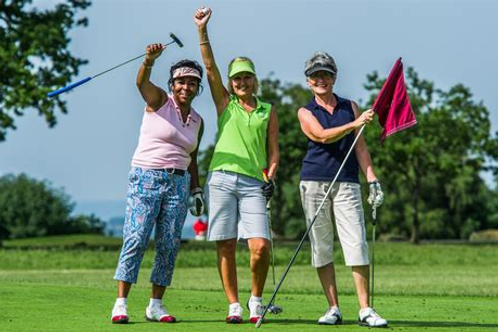 Ladies Group Lessons