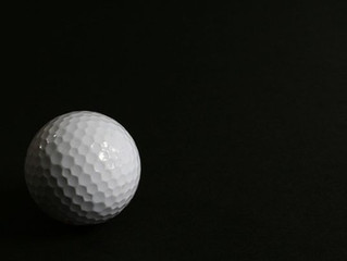 Choosing the right ball for you!