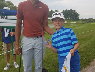 RBC Canadian Open : It's our event!