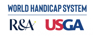 The World Handicap System (WHS)