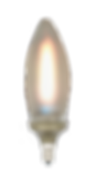 LED Gold Flame - Classic Frost.png