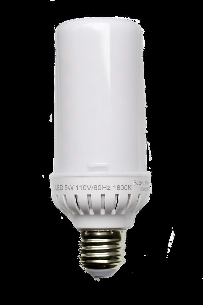 Weiyan Flame Simulation bulb