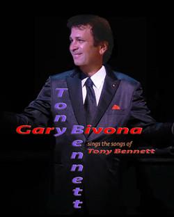 Gary Bivona Sings Tony Bennett