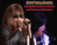 Livin' on a Prayer, featuring Billy D. Lindley as Jon Bon Jovi and Clint Ettorre as Richie Sambora