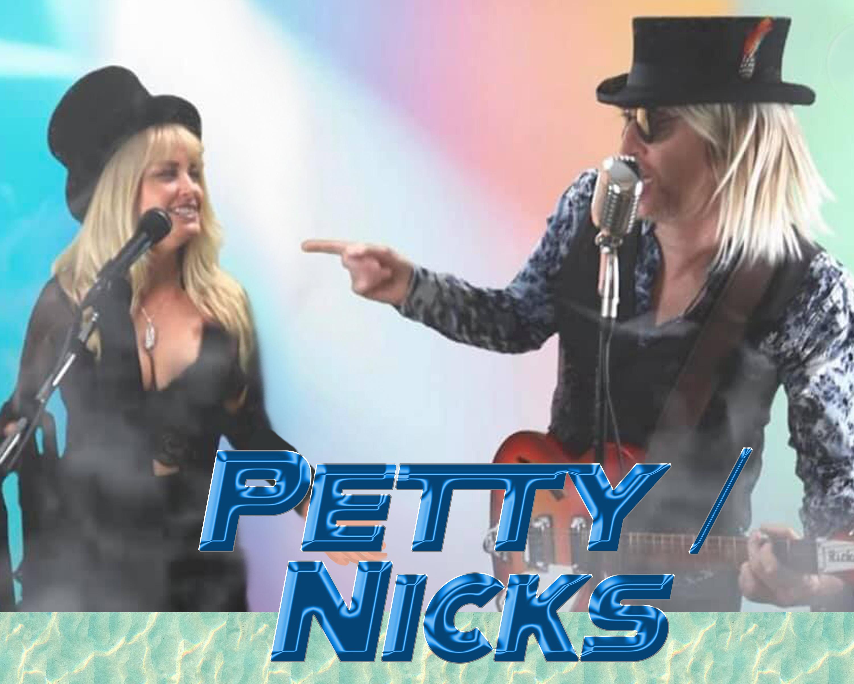 Petty/Nicks