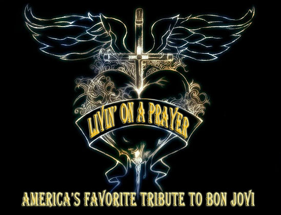 South Florida Live Music Tributes, Livin' on a Prayer
