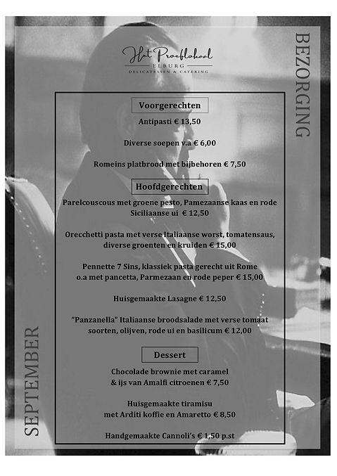 Venetie menu.JPG