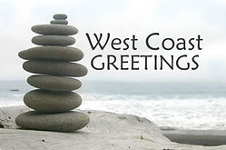 Photo Courtesy of West Coast Greetings