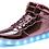 Thumbnail: LED Metallic Sneaks