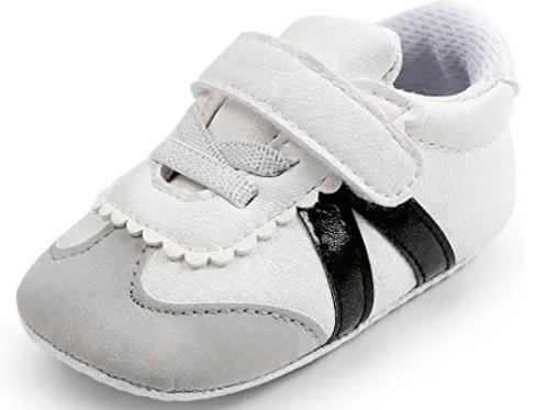 Strap Shoe
