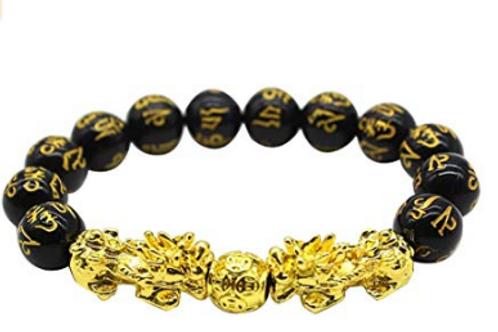 Asian Bracelet