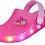 Thumbnail: LED Crocs