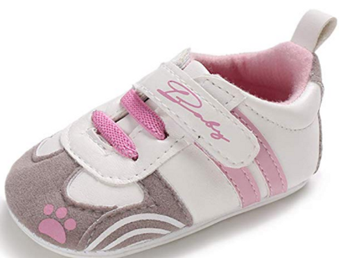 Baby Paw Sneaks