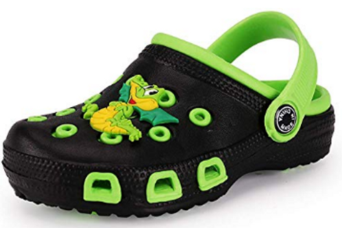 Character Crocs