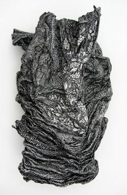 La pierre des tourments N°20, 36,5cm x 25,5cm x 15,5cm, 2015