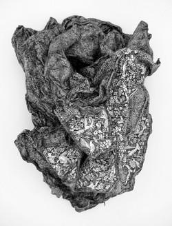 La pierre des tourments N°17,46x32x13cm.,2015