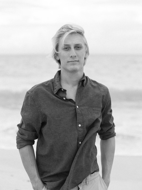 Aidan | Vero Beach Senior Portraits