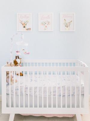 Kaitlyn Klekamp | Nursery Session