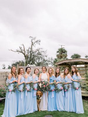 Rockledge Gardens Wedding | Laura + Alex