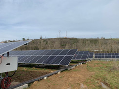 Centrale Photovoltaïque de Pélissier, Albi