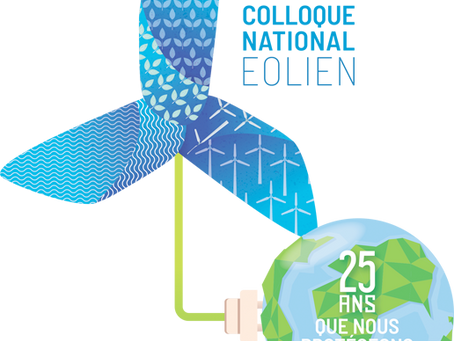 10ème Colloque National Eolien