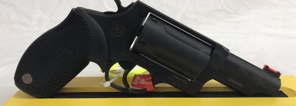 Taurus Judge 410/45 Colt